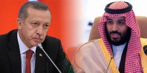 توجيهات حاسمة من محمد بن سلمان تنذر بمواجهة مع تركيا