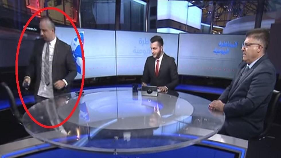 خط أحمر.. مفاجأة بشأن ما فعله الإسرائيلي إيدي كوهين بعد شتم الملك سلمان خلال مناظرة تلفزيونية