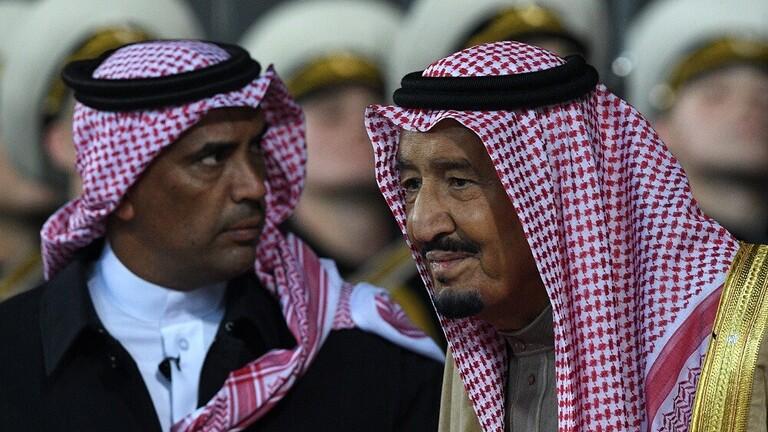 """والد قاتل حارس """"الملك سلمان"""" يثير الجدل في السعودية بتلميحات خطيرة"""