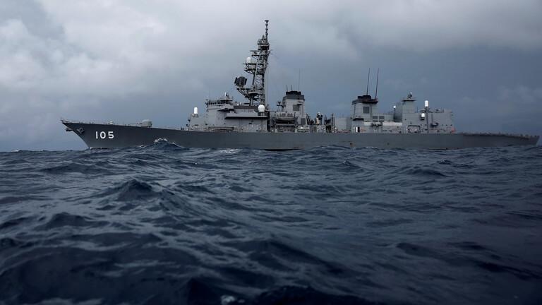 أحد أقوى جيوش العالم ينفذ إجراءً عسكريًا مفاجئًا قرب سواحل سلطنة عمان