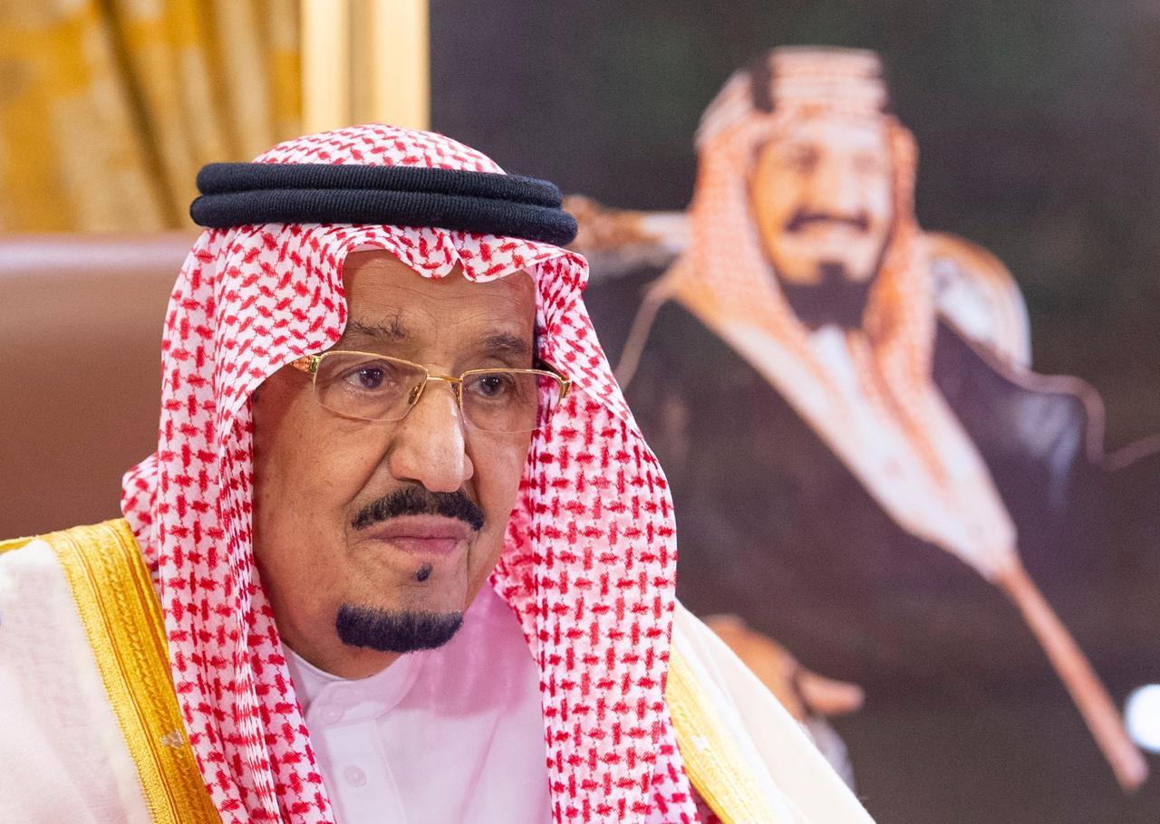 قرار عاجل من الملك سلمان بشأن الوافدين