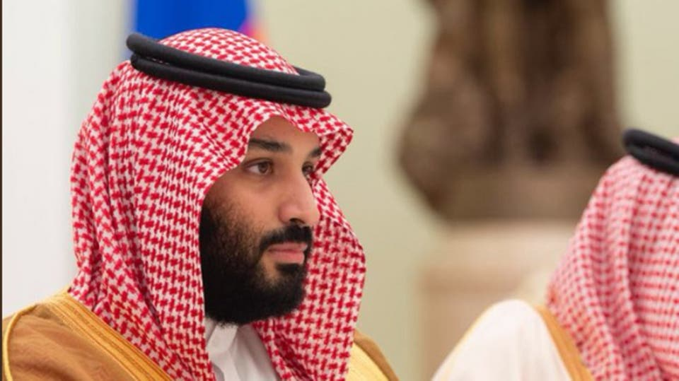 """مذيع بـ""""الجزيرة"""" يفاجئ الجميع ويعلن تضامنه مع محمد بن سلمان"""
