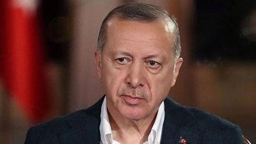 أردوغان يكشف تفاصيل وساطة تركية بين نظام الأسد وإسرائيل حول الجولان