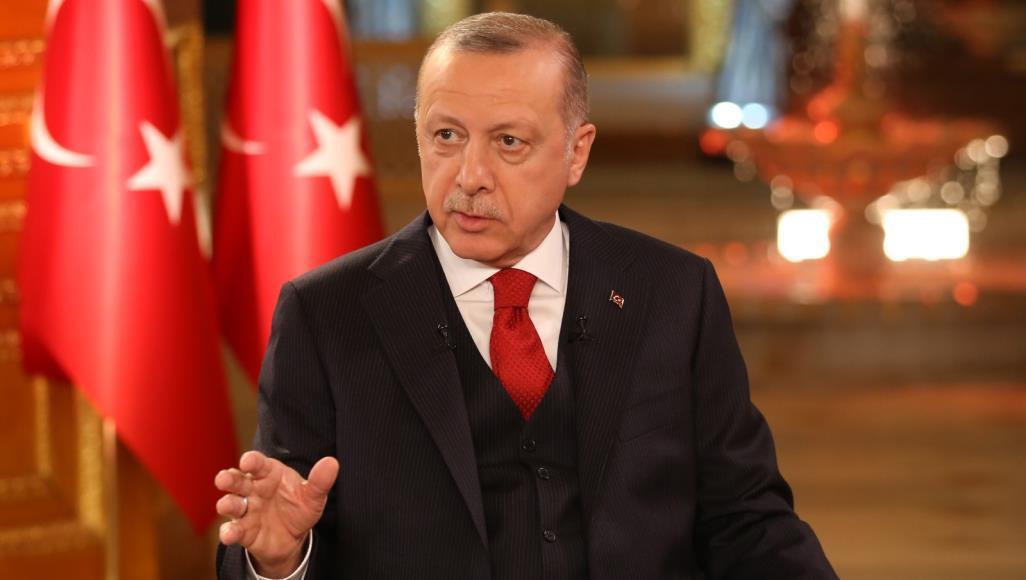 """أول رد من """"أردوغان"""" على اتهامات نظام الأسد بشأن التواجد التركي في شمال سوريا"""
