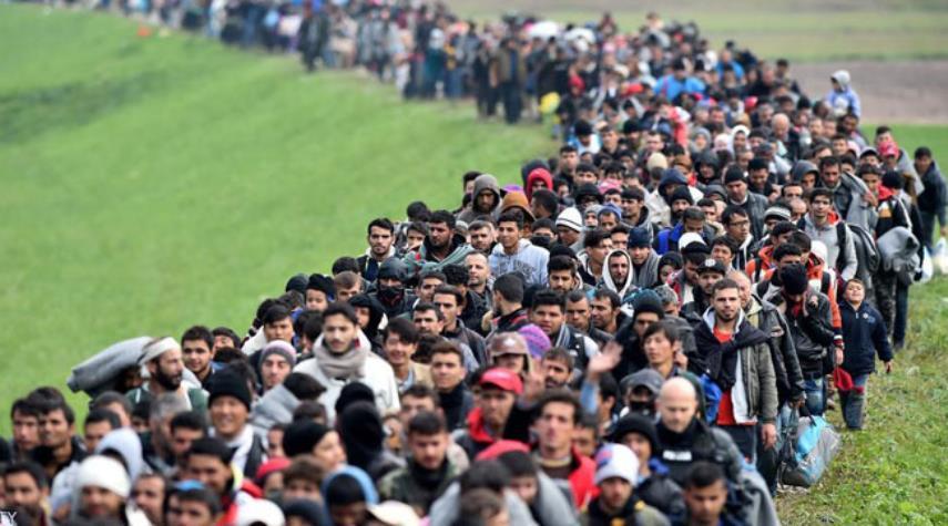 دولة أوربية ترفض استقبال اللاجئين الواصلين إلى أوروبا.. وتكشف كيف ستتعامل مع السوريين