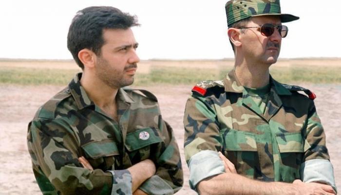 شحنة مخدرات تفجر الصراع الخفي بين بشار وماهر الأسد
