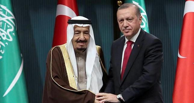 """الرئاسة التركية تكشف عن عرض سعودي بشأن قضية اختفاء """"خاشقجي"""""""