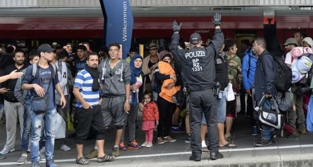 خبر سار للاجئين.. 60 مدينة ألمانية تقيم تحالف لاستقبال اللاجئين