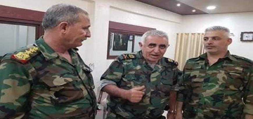 بشار الأسد يطيح بقادة أجهزته الأمنية والعسكرية بشكل مفاجئ