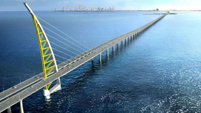 الجسر الجديد يتسبب في حالة غضب واسعة على مواقع التواصل بالكويت.. ما الحكاية؟
