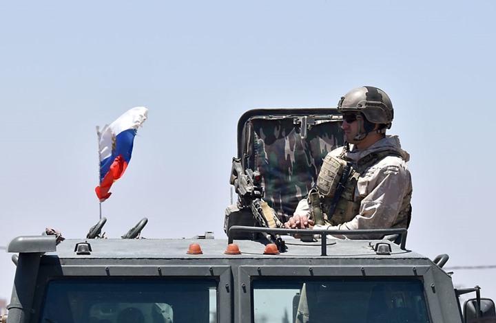 روسيا توقع اتفاقية مع نظام الأسد للسيطرة على ميناء طرطوس