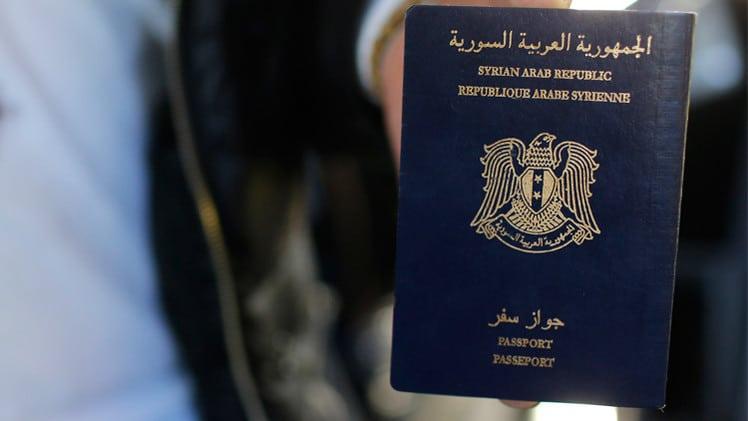نظام الأسد يصدر قرارًا جديدا بشأن جوازات السفر