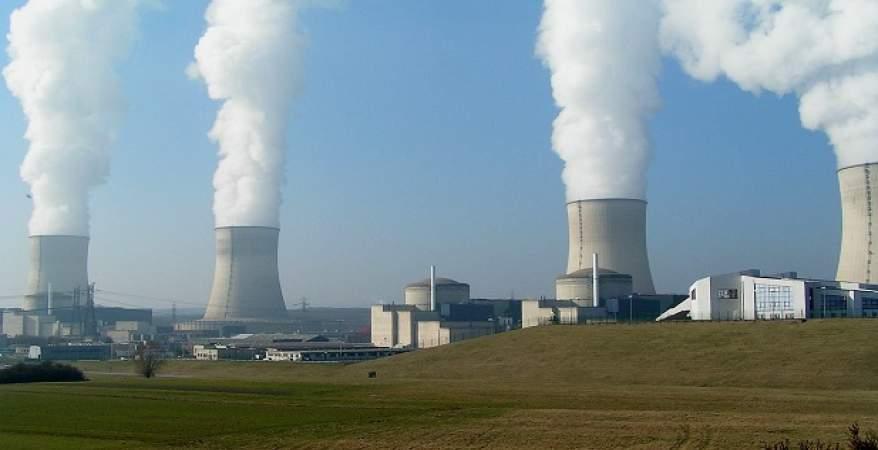 """كارثة نووية تهدد منطقة الخليج على غرار """"تشرنوبيل"""" بسبب الإمارات"""