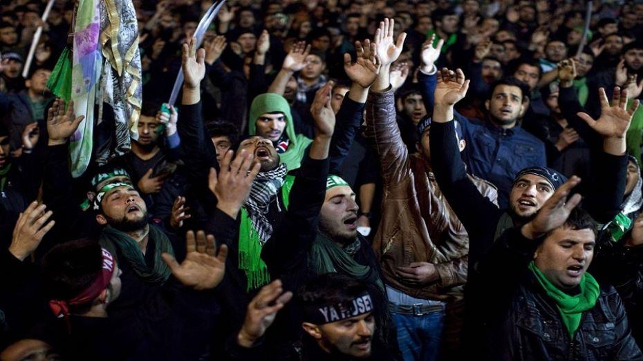 """شيعة لبنان يتعرضون لصدمة كبيرة في دمشق.. فما هي رسالة روسيا لـ""""حزب الله"""" ؟ (فيديو)"""