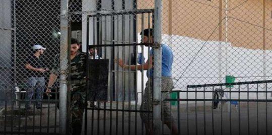 نظام الأسد يصدر حكمًا بإعدام 15 سوريًّا تسلمهم مؤخرًا من لبنان