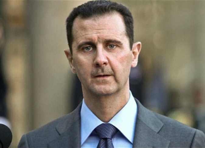 اول اجراء من نظام الاسد ضد اسرائيل ردا على استهداف دمشق