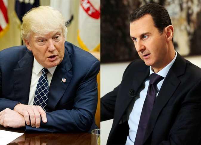 """""""فورين بوليسي"""": استراتيجية """"ترامب"""" مع بشار الأسد حوّلت نصره إلى رماد.. خطوة واحدة للإطاحة بهِ"""