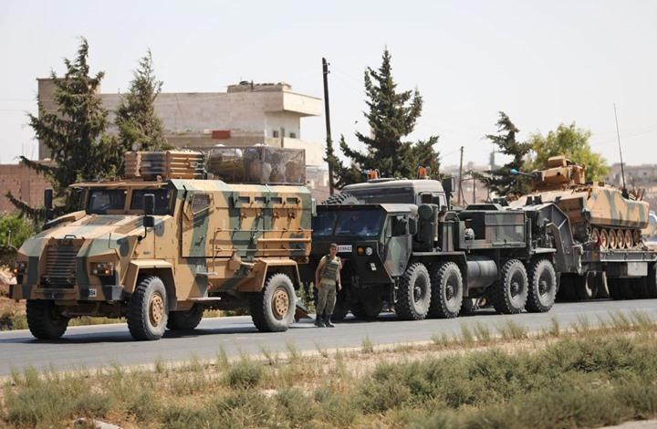 أنباء عن نجاح تركي في تجنيب إدلب شبح الحرب