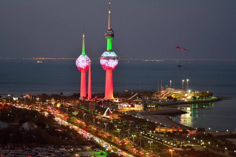 شاهد.. الكويت ترحل إسرائيليًا بعد ساعات من دخوله البلاد بسبب صورة
