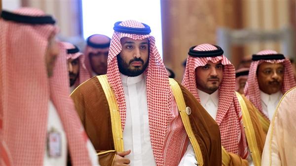 محمد بن سلمان يفاجئ العالم بحدث ضخم