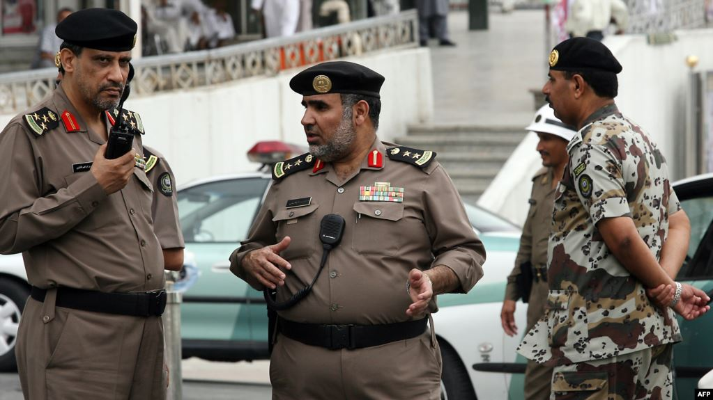 جريمة قتل مروعة داخل منتره في السعودية بثاني أيام العيد
