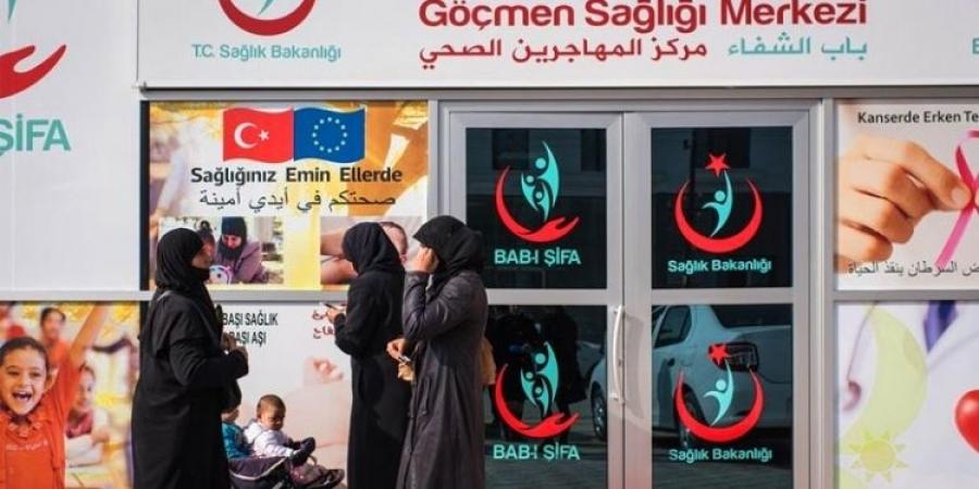 """خطوة جديدة """"غير إنسانية"""" لبلدية إسطنبول ضد اللاجئين السوريين"""