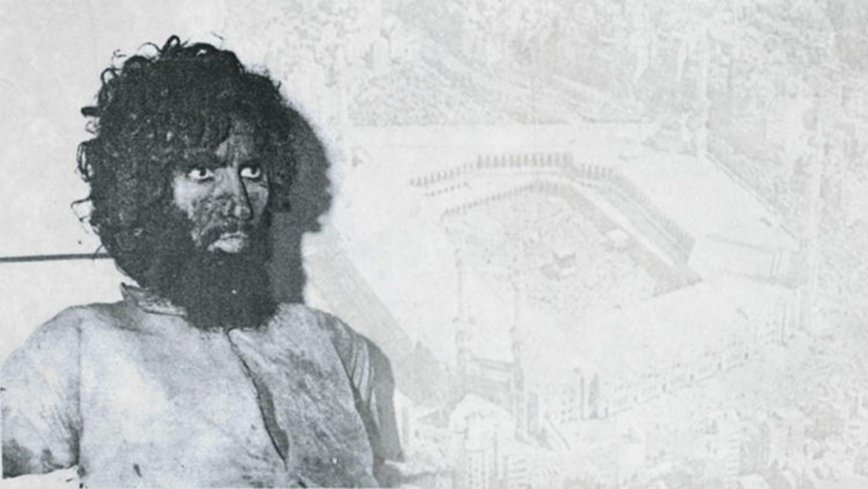 """بالصور.. الخراب الذي حل بالمسجد الحرام بعد اقتحامه من """"جهيمان"""".. صور تاريخية"""