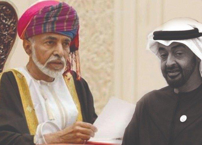 كاتب مقرب من السلطان قابوس يطالب بتوجيه ضربة قوية للإمارات