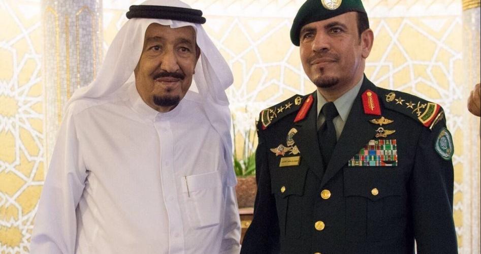 """زيارة """"بوتين"""" إلى السعودية تكشف مفاجأة جديدة بشأن حراسة """"الملك سلمان"""" (فيديو)"""