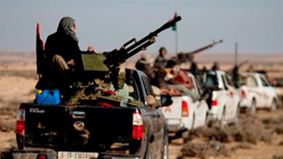 """صحيفة: أردوغان وجه ضربة موجعة لـ""""بن زايد"""" و""""السيسي"""" في ليبيا"""