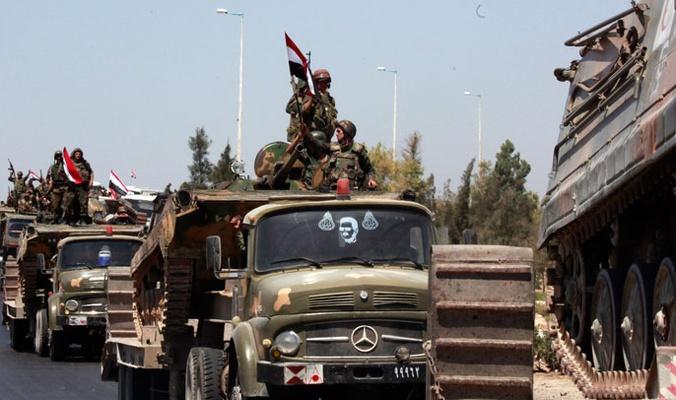 """ملف سريّ لـ""""البنتاغون"""": تحوّل عسكري غير متوقع قد يحدث في سوريا خلال 6 أشهر"""