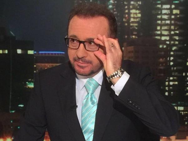 فيصل القاسم يوجه رسالة مثيرة للمؤيدين والمعارضين لنظام الأسد بعد انهيار الليرة