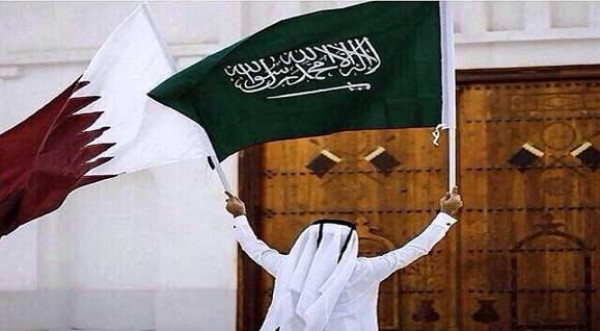 السعودية وقطر يوقعان اتفاقية بشأن حل النزاعات