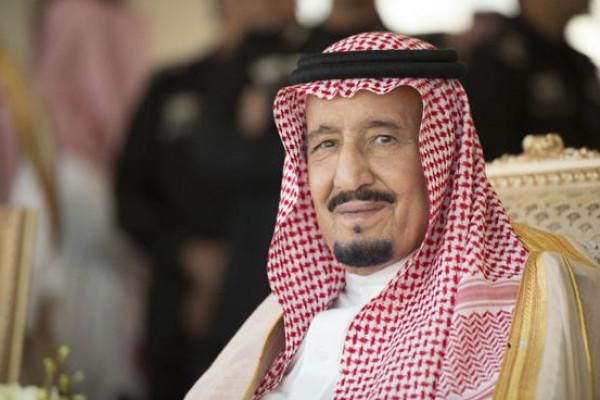 """هدية مفاجئة من الملك سلمان لـ""""ضيوف الرحمن"""""""