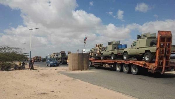 تطور خطير بين القوات الإماراتية والسعودية في اليمن