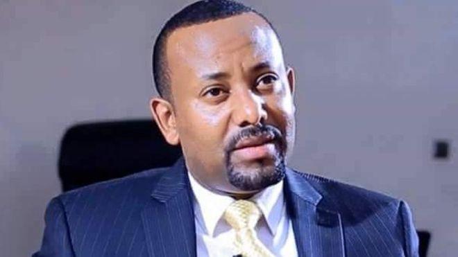 """تصريحات """"صادمة"""" لرئيس وزراء أثيوبيا المسلم حول لقاءه بـ""""ابن زايد"""""""