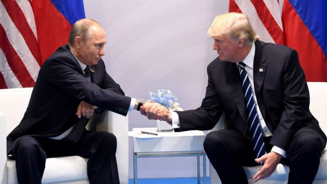 """صحيفة """"لوفيغارو"""" تكشف تفاصيل صفقة روسيا مع الغرب بشأن إدلب"""