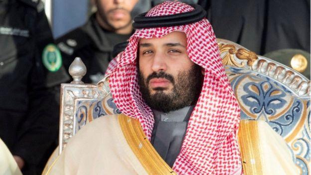 """عاجل..محمد بن سلمان يتخذ اجراءات عسكرية بعد هجوم """"أرامكو"""""""
