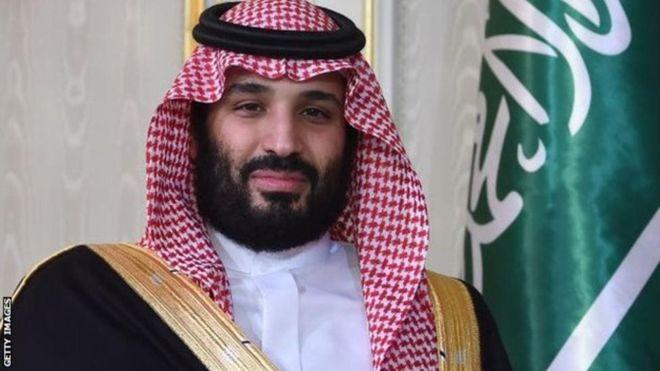 إعلامي سعودي يفجر مفاجأة: محمد بن سلمان اختاره الله لتحقيق نبوءة أشعياء
