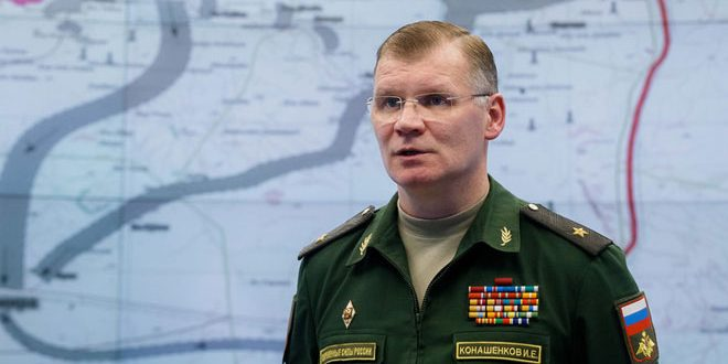 """روسيا تكشف تفاصيل مثيرة عن سقوط """" إيل 20"""" في سوريا..وتتهم إسرائيل بالتضليل"""