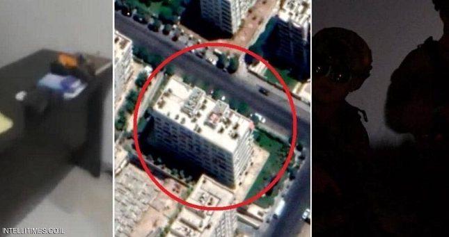 لقطات تحبس الأنفاس.. مشاهد لعملية اختراق مخابراتية قرب قصر بشار الأسد في دمشق (فيديو)