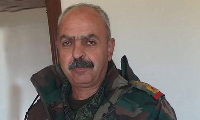 """ضربة جديدة لـ""""جيش الأسد"""" على المستوى القيادي.. مقتل """"عقيد ركن"""""""