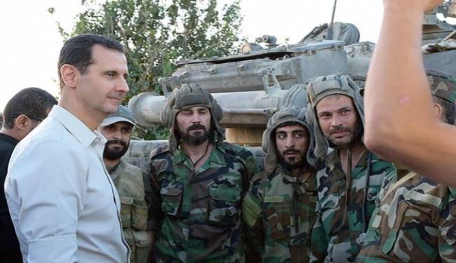 """زلزال داخل """"قصر الأسد"""".. """"لوبي علوي"""" يخطط لاغتيال بشار وهذا مصير زعيمه"""