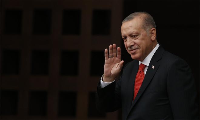 """خطوة تركية بتعليمات من """"أردوغان"""" ستقلب النظام العالمي"""