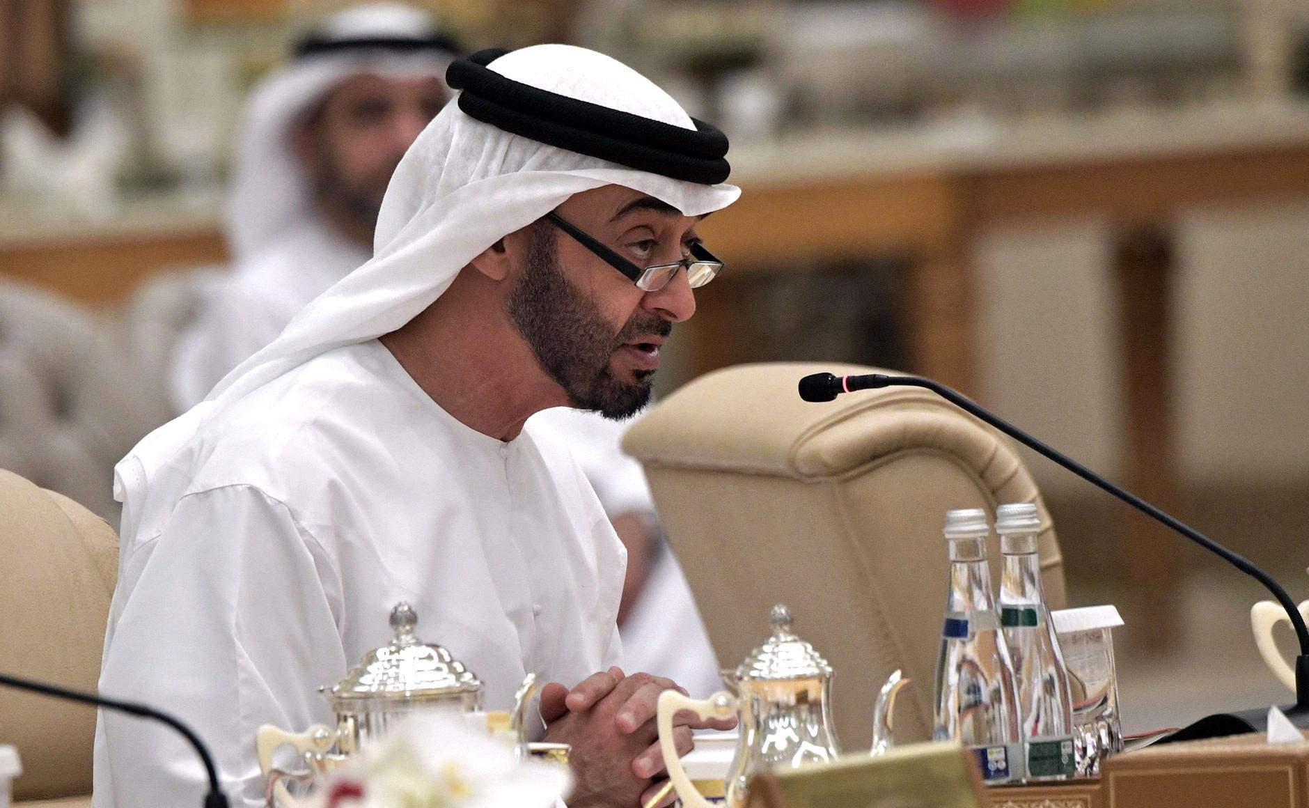 الإمارات تعلن عن قرار صادم لنظام الأسد