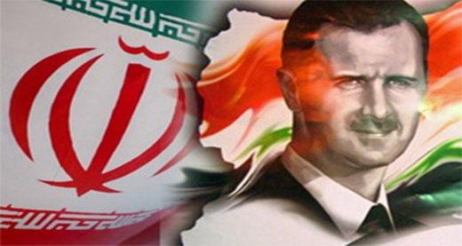 """صحفي سوري يكشف عن قرار خطير لـ""""بشار الأسد"""" يكرّس احتلال إيران لمفاصل الدولة"""