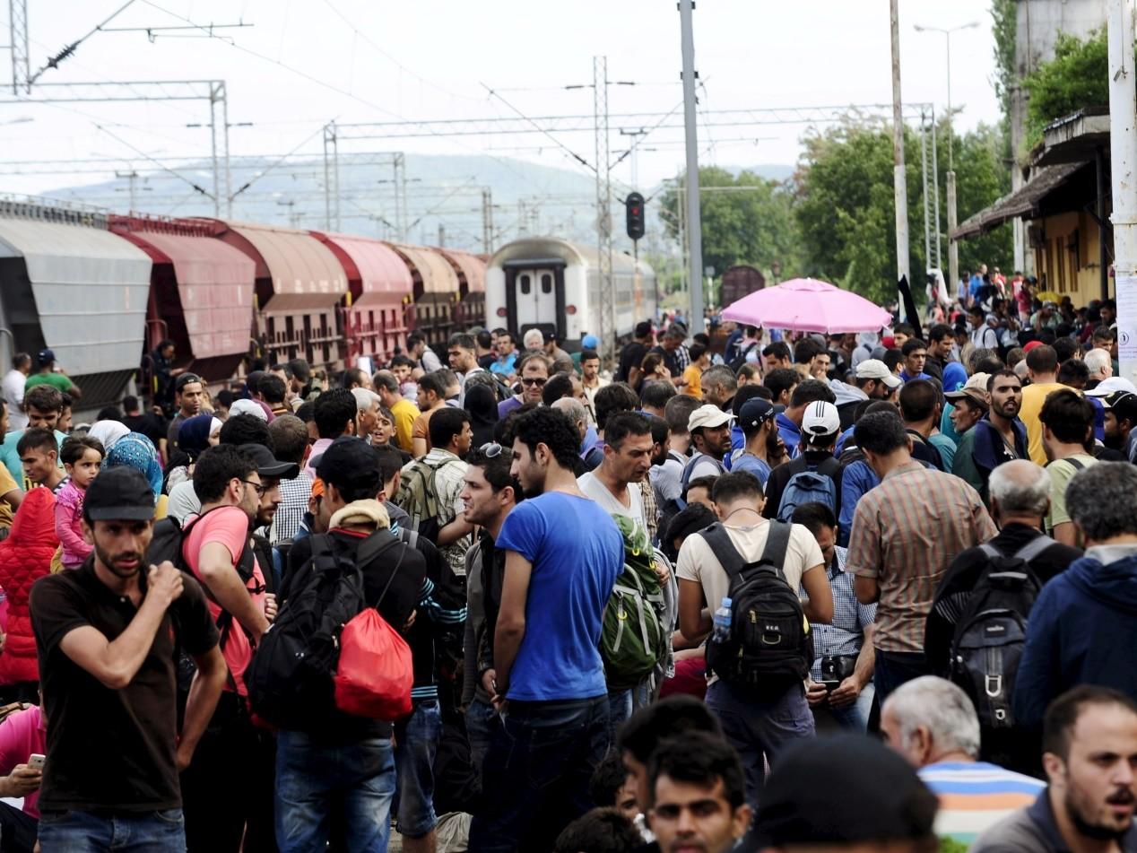 تصريحات مهمة بشأن اللاجئين السوريين في ألمانيا