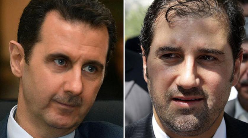 """نظام الأسد يعتقل ويحقق مع الذراع الأيمن لـ""""رامي مخلوف"""""""