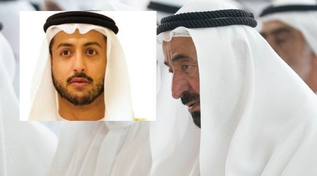 """""""ديلي ميل"""" تفجر مفاجآت مدوية عن وفاة ابن حاكم الشارقة الإماراتية.. """"جنس ومخدرات"""""""