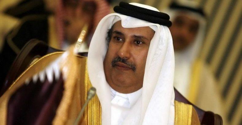 قاعدتان أمريكية وتركية في قطر.. رسالة صادمة من حمد بن جاسم إلى الملك سلمان بشأن القوات الأمريكية